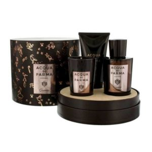 Acqua Di Parma Colonia Quercia 100ml.65candle.75sg Seturi