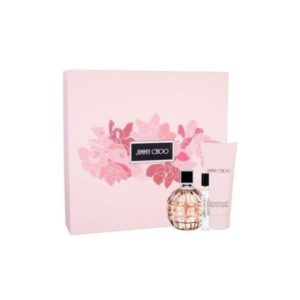 Jimmy Choo Jimmy Choo 100ml+100bl+7.5ml Seturi