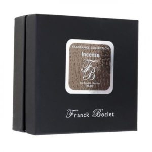 Franck Boclet Fragrance Collection Incense 20ml+3x20ml Seturi