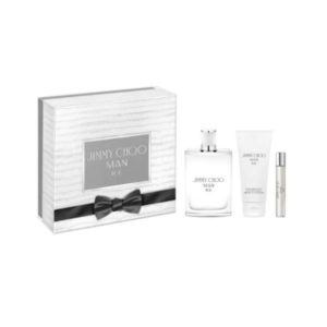 Jimmy Choo Man Ice 100ml+7.5ml+100asb Seturi